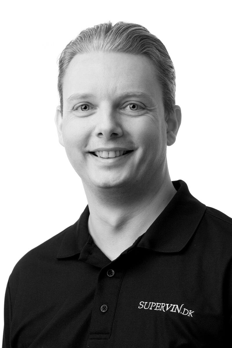 Svend Erik Jensen